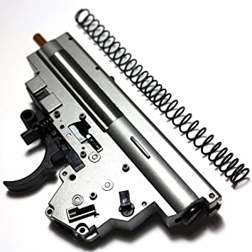 Airsoft Gear Parts Accessories ARMY FORCE Umarex G36 M120 Gearbox