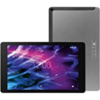 Medion LIFETAB P10606 25,7 cm (10,1 Zoll Full-HD Display) Tablet-PC (Octa-Core-Prozessor, 32GB Speicher, 2GB RAM, Bluetooth, Android 7.1.1) titan