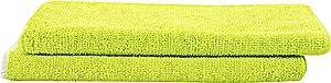Voodoo Ride Microfiber Towels 2 Pack