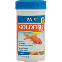 API GOLDFISH FLAKES 36 Ounce Container