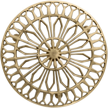 Trivet | Gold-colored | Home | H&M US