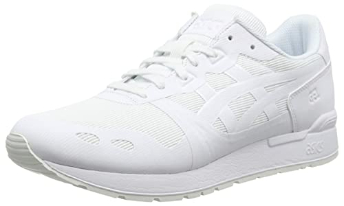 design intemporel a9cec a580b ASICS Gel-Lyte NS H8d4n-9090, Chaussures de Cross Mixte Adulte