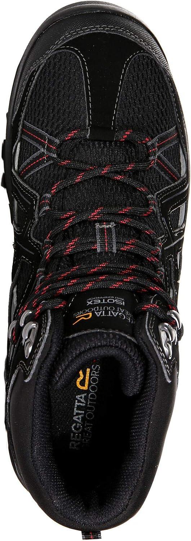 Regatta Burrell II Chaussures de Randonn/ée Hautes Homme