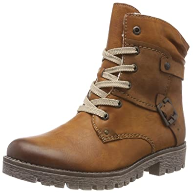 Rieker Damen 78549 Stiefeletten  Amazon    Amazon Schuhe & Handtaschen a6d164