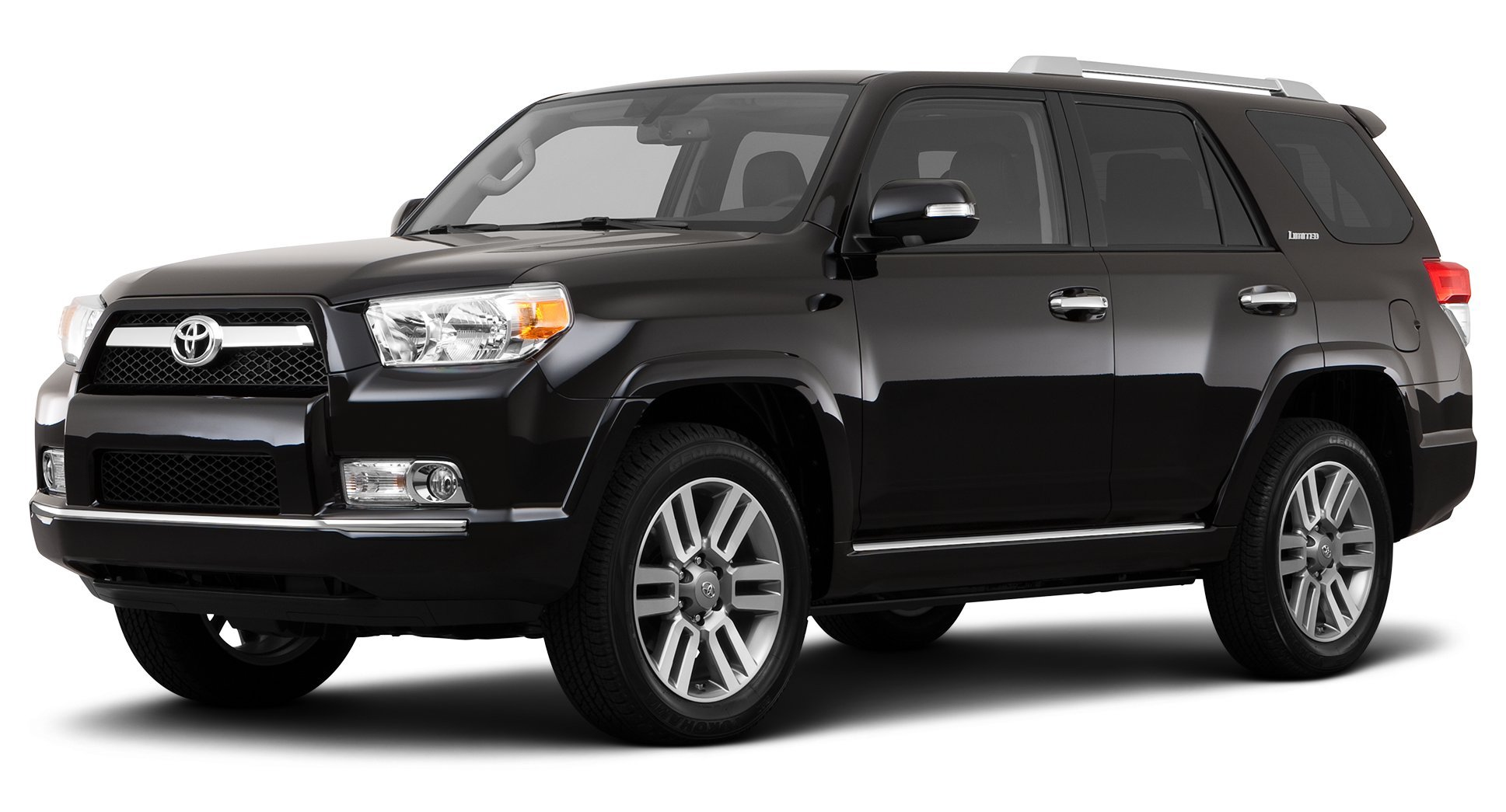 Amazon 2013 Toyota 4Runner Reviews and Specs Vehicles