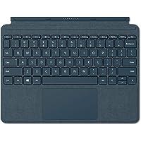 Microsoft KCS-00032 - Cubierta para Tablet Surface Go, Azul Cobalto