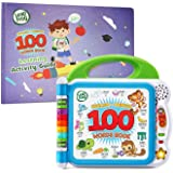 LeapFrog Learning Friends English-Chinese 100 Words Book with Learning Activity Guide, Amazon Exclusive (Frustration Free Pac