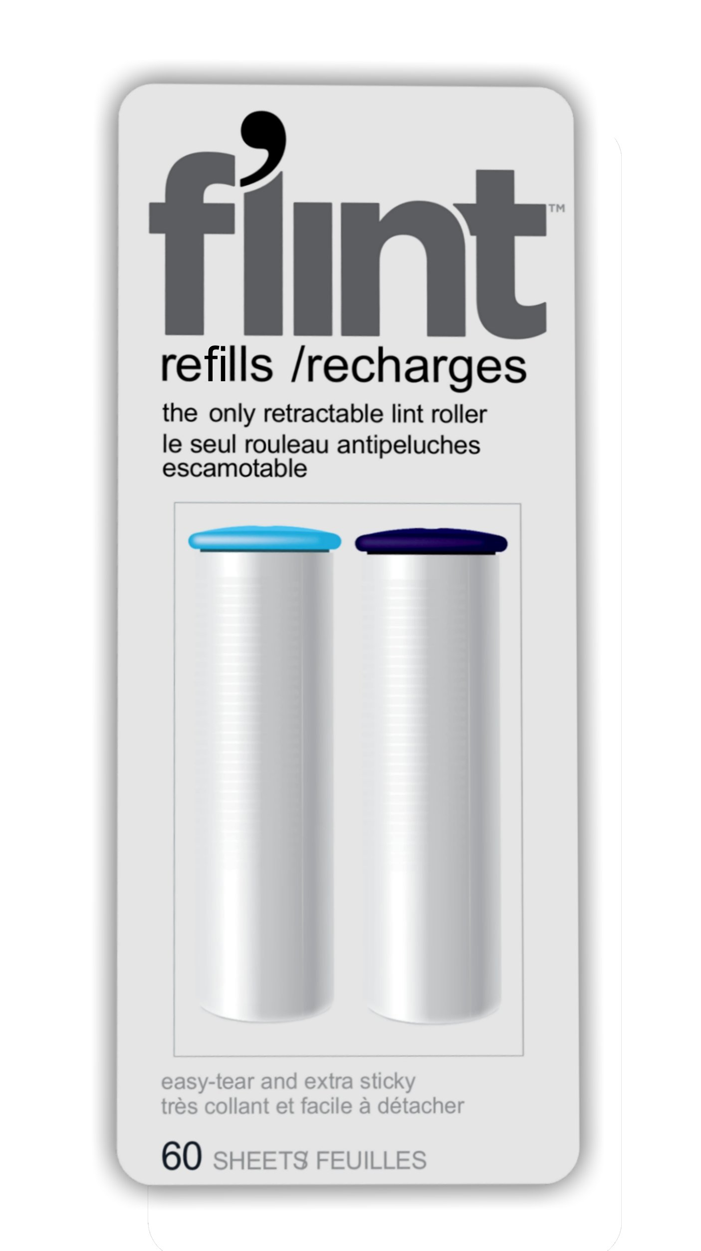 Image result for Flint Retractable Lint Roller