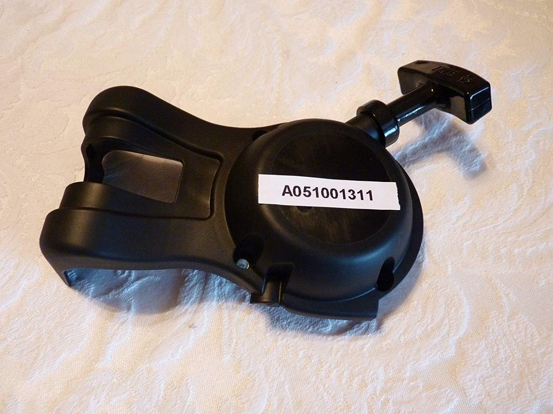 PAS-225 ECHO OEM GENUINE RECOIL STARTER A051001311 A051001312 GT-225L SRM-225