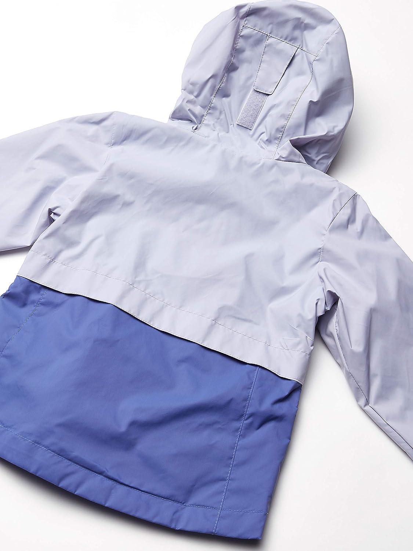 Columbia Girls Rain-zilla Reflective Jacket