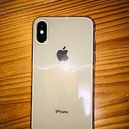 Amazon Co Jp Iphone X ケース 薄くて軽い Iphonex ケース Iphone X カバー Xの美しさを魅せる 巧みシリーズ 存在感ゼロ Over S ジャパンクオリティ 家電 カメラ