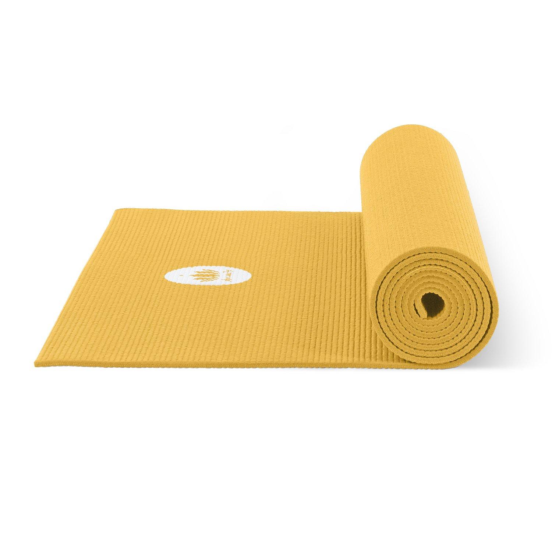 Lotuscrafts Yogamatte Studio Mudra