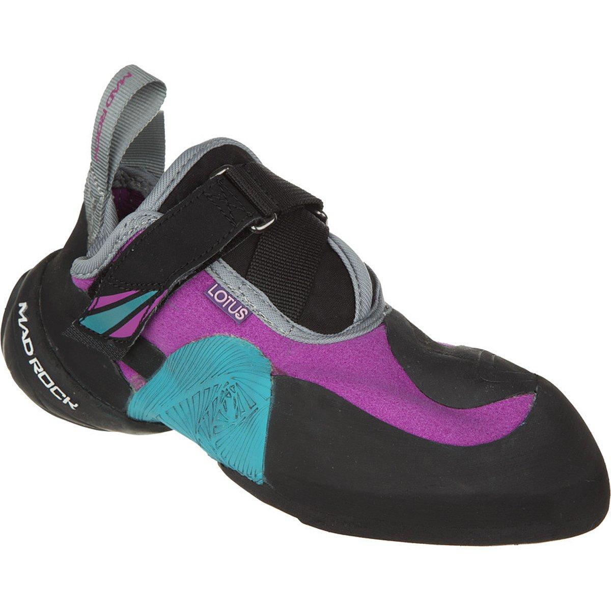 Mad Rock Lotus Climbing Shoes - Women's 6.5