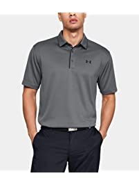 0f3f258a7 Under Armour Tech Golf Polo Shirt
