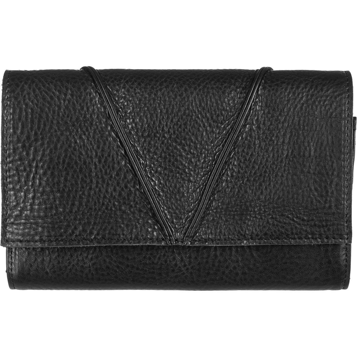 Elk Accessories Lennik Wallet - Women's Black, One Size
