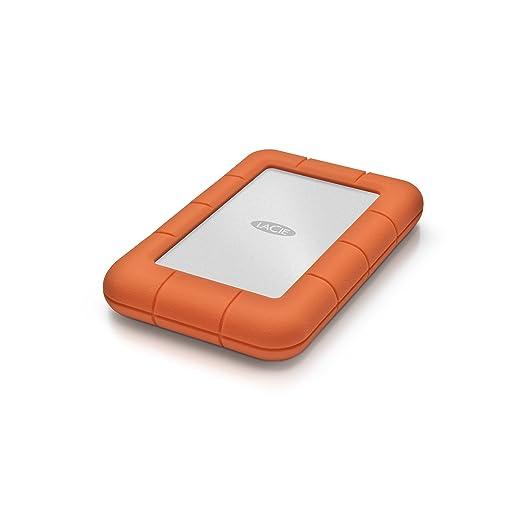 125 opinioni per LaCie 301558 Rugged MINI Hard disk