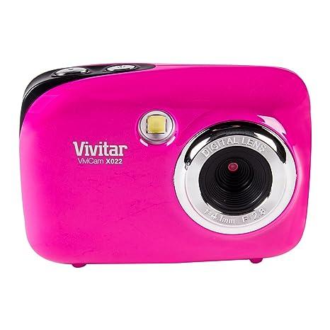 amazon com vivitar vivicam 8025 digital camera compact 8 1 rh amazon com Vivitar ViviCam 46 User Manual Vivitar User Manual