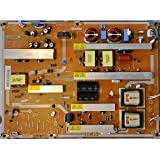Samsung LN52A650A1F - CS61-0365-02A LCD TV Repair Kit, Capacitors Only, Not the Entire Board