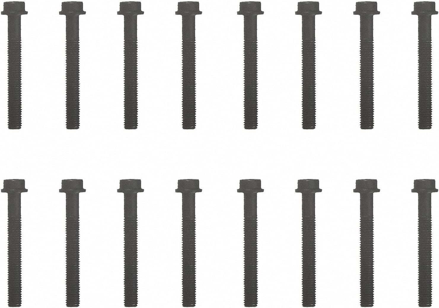 Engine Cylinder Head Bolt Set Fel-Pro ES 72174