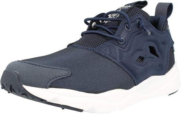 Reebok Furylite Boys Sneakers Blue