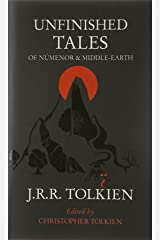 Unfinished Tales Paperback
