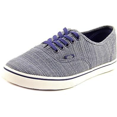 vans authentic lo pro womens shoes