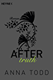 After passion: AFTER 1 - Roman eBook: Anna Todd, Corinna ...