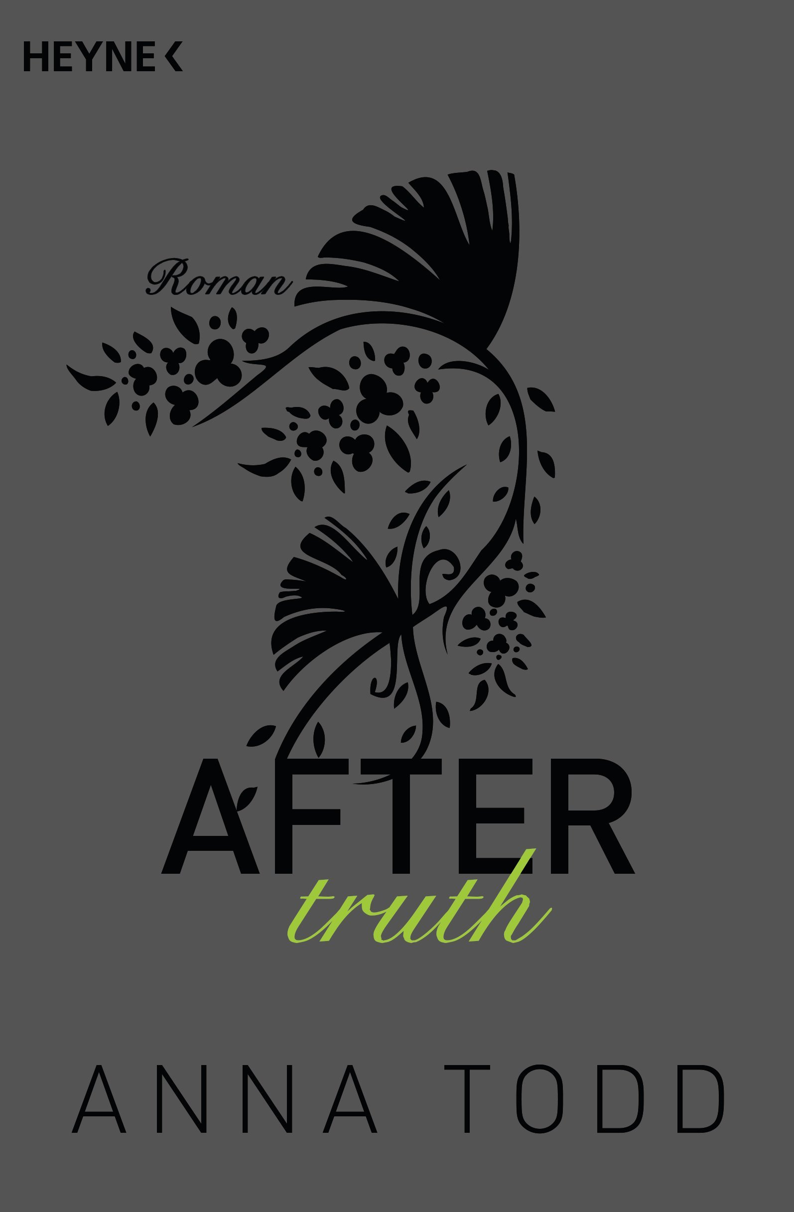 After Truth  AFTER 2   Roman