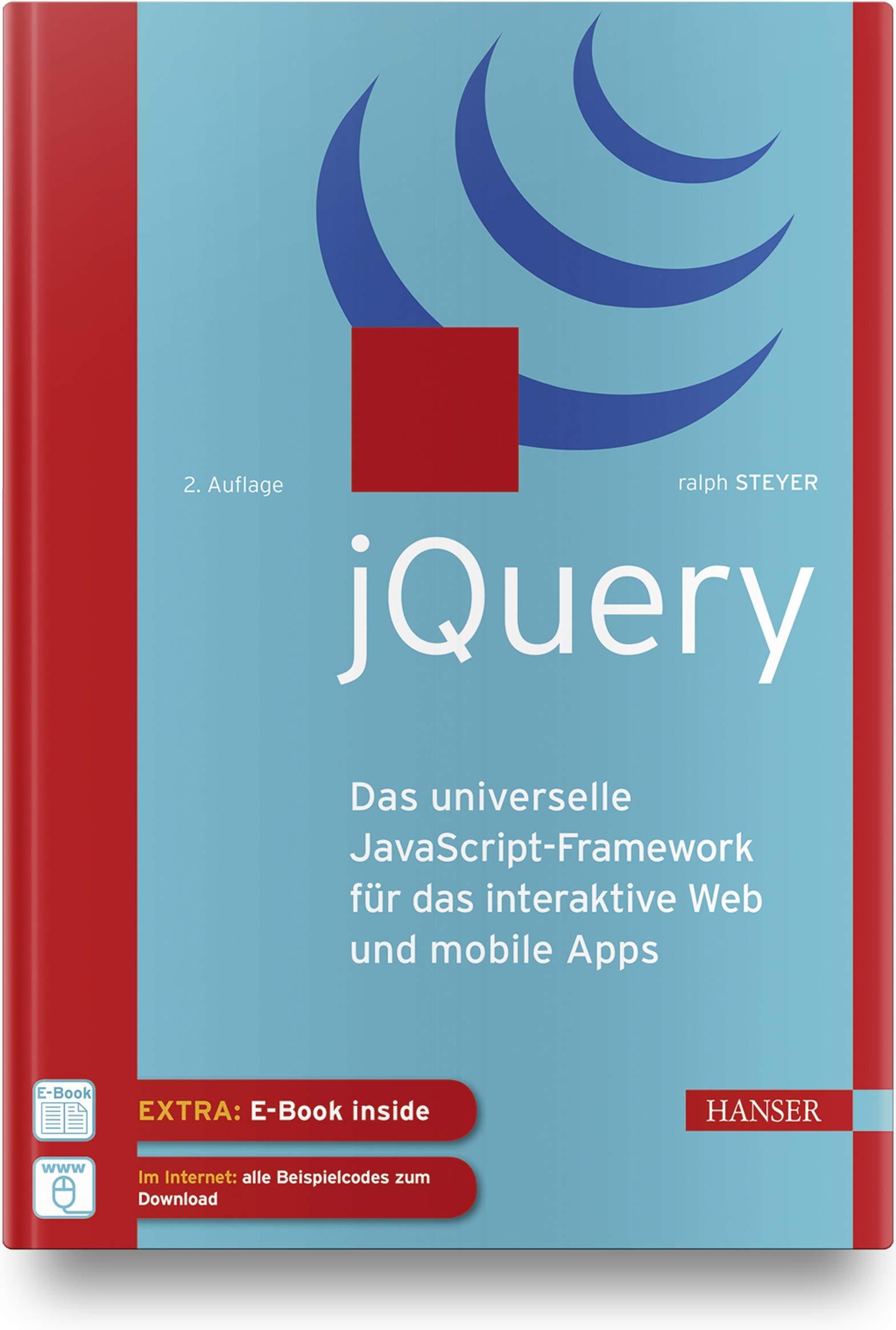 jQuery Das universelle JavaScript Framework für das interaktive ...