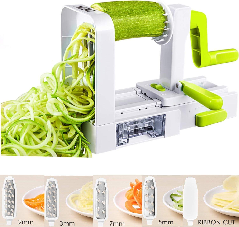 Deik Pasta & Spaghetti Maker