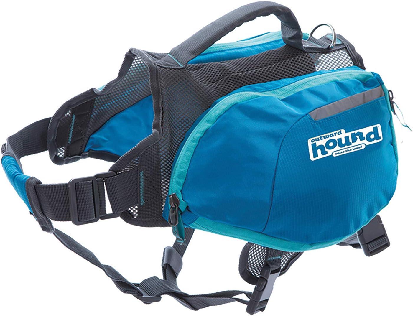 Outward Hound Day Pack Dog Backpack