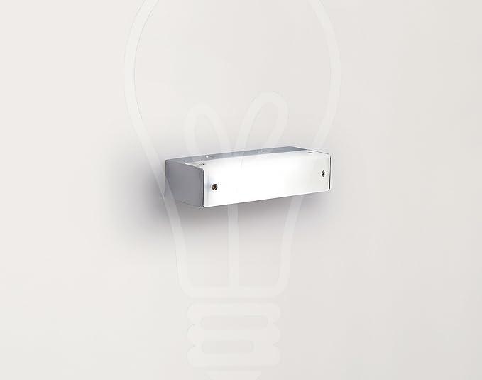 Applique top light modello minimal 1057 ap applique piccola