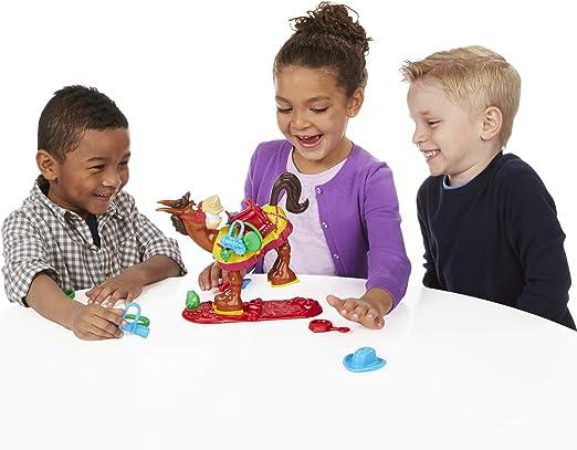 Hasbro Juegos Infantiles Tozudo (versión en inglés): Amazon.es ...
