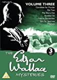 Edgar Wallace Mysteries - Volume 3 [DVD] [1962]