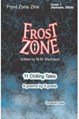 Frost Zone Zine (Issue) Paperback