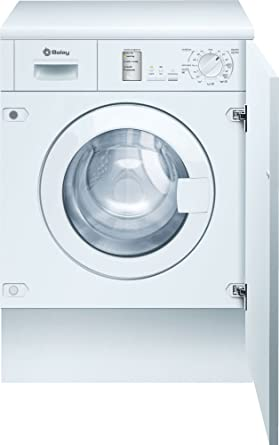 Balay 3TI773BC Integrado Carga frontal 7kg 1000RPM A++ Blanco ...
