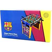 Matrax Barcelona 804 Super Masa Macı-6, standart