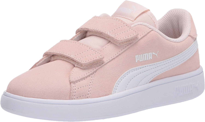 Amazon.com   PUMA Kids Smash 2 Hook and Loop Sneaker   Sneakers