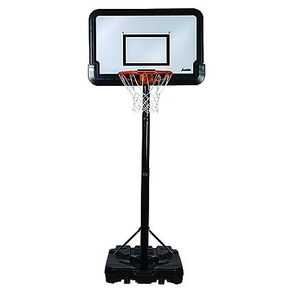 Amazon.com: Sistema de baloncesto portátil Franklin ...