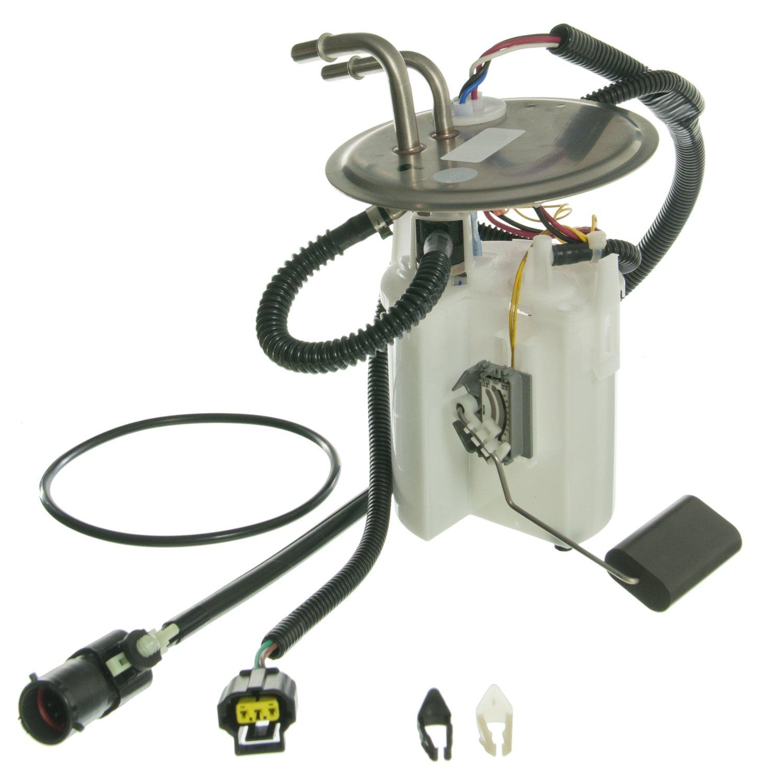 Fuel Pumps & Accessories Motors Carter P74951M Fuel Pump Module ...