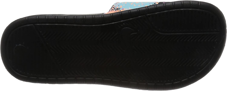Nike Wmns Benassi JDI Print Zapatillas Bajas para Mujer