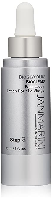jan marini bioglycolic bioclear face lotion review