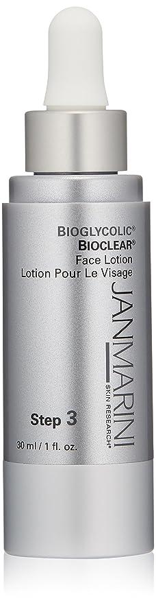 jan marini bioclear lotion