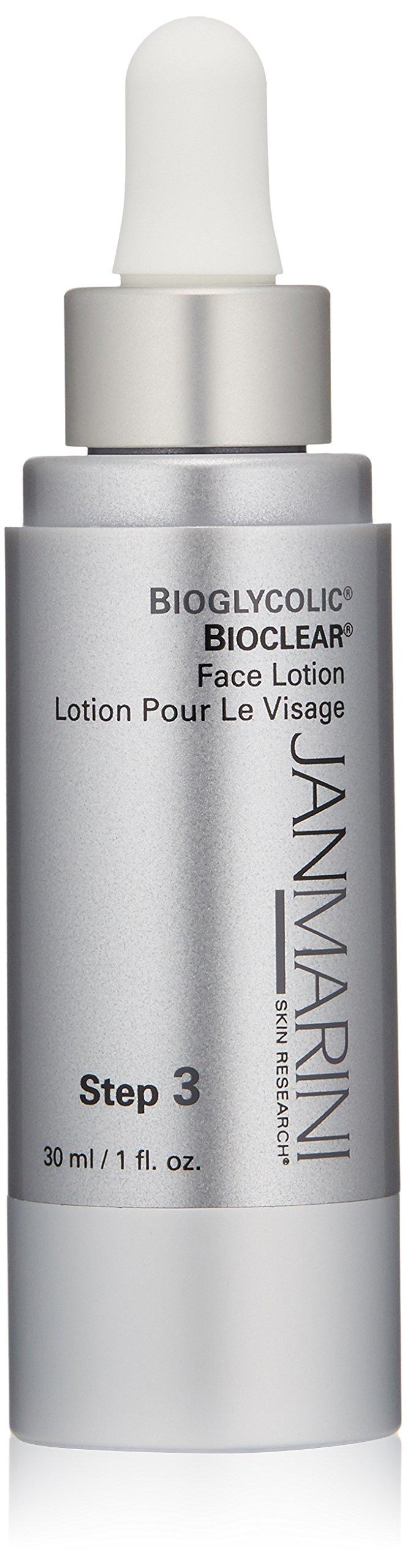 Jan Marini Skin Research Bioglycolic Bioclear Face Lotion, 1 fl. oz.
