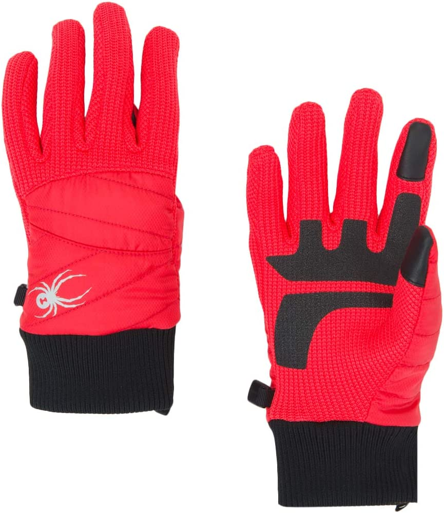 Spyder Womens Bandita Stryke Hybrid Glove