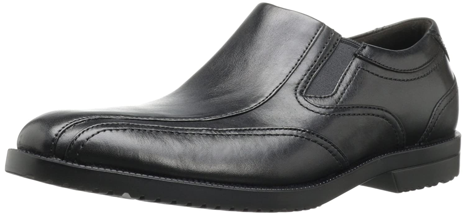 Amazon.com | Rockport Men's DresSports 3.0 Donalton Slip On | Loafers &  Slip-Ons