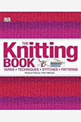 The Knitting Book Hardcover