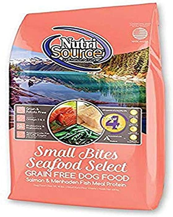 Updated 2021 – Top 10 Nutri Source Cat Food Seafood Select