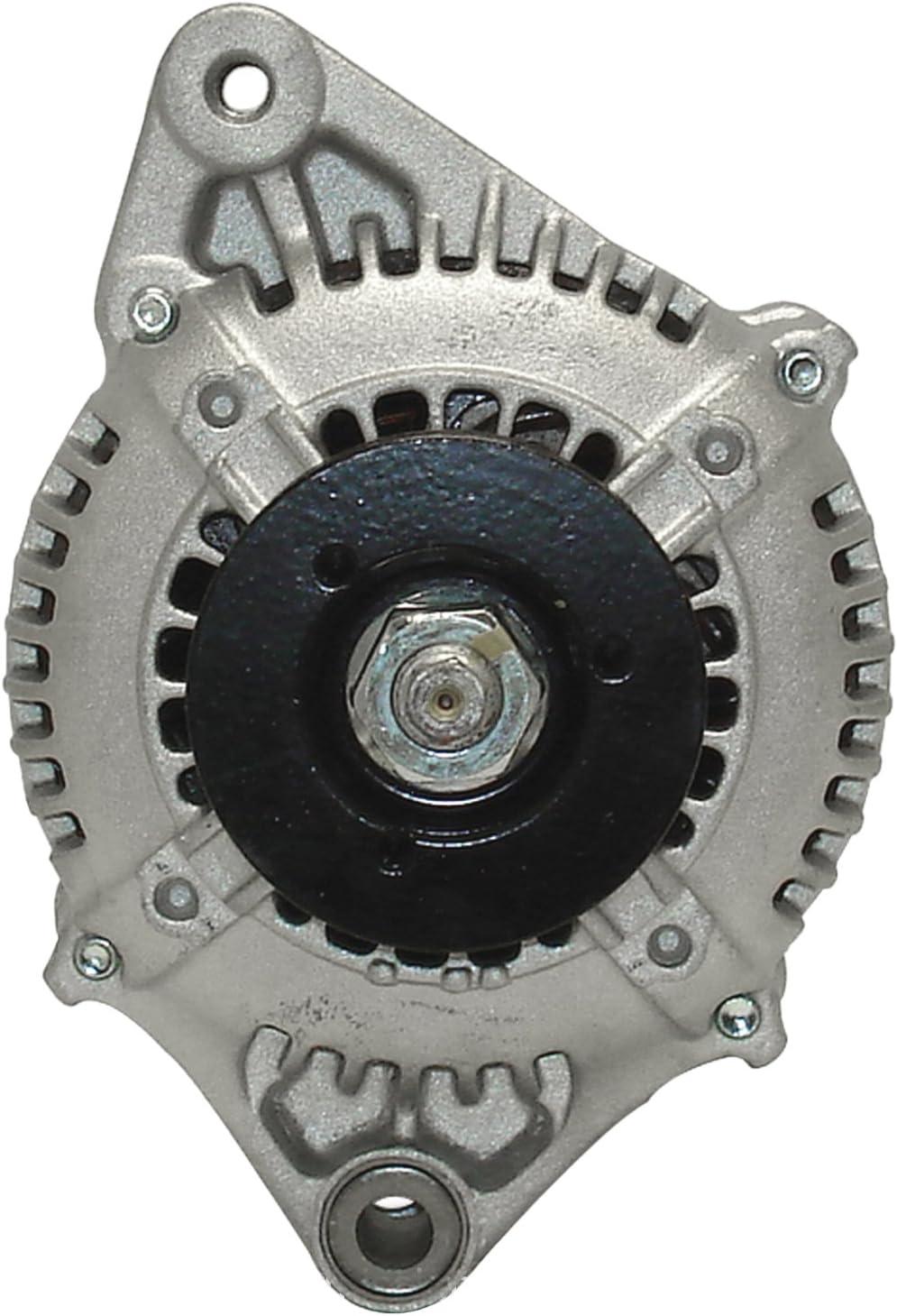 Remanufactured Quality-Built 15684 Premium Import Alternator