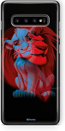 Ert Group Original Und Offiziell Lizenziertes Disney Der König Der Löwen Handyhülle Für Samsung S10 Case Hülle Cover Aus Kunststoff Tpu Silikon Schützt Vor Stößen Und Kratzern Elektronik